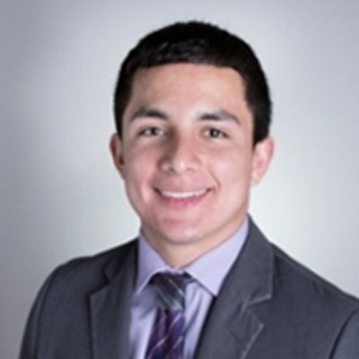 Image of Asael Nunez