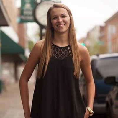 Image of Taylor Uhl